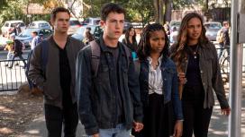 На Netflix вышел последний сезон «13 причин почему»
