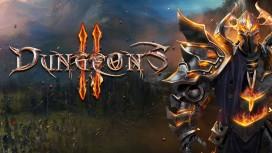 Симулятор повелителя подземелья Dungeons2 выйдет на PS4