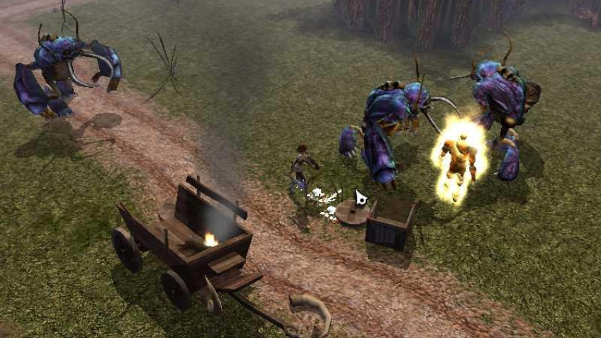 Платиновая Neverwinter Nights