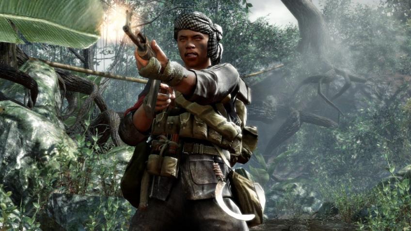 Treyarch ищет специалистов для новой Call of Duty