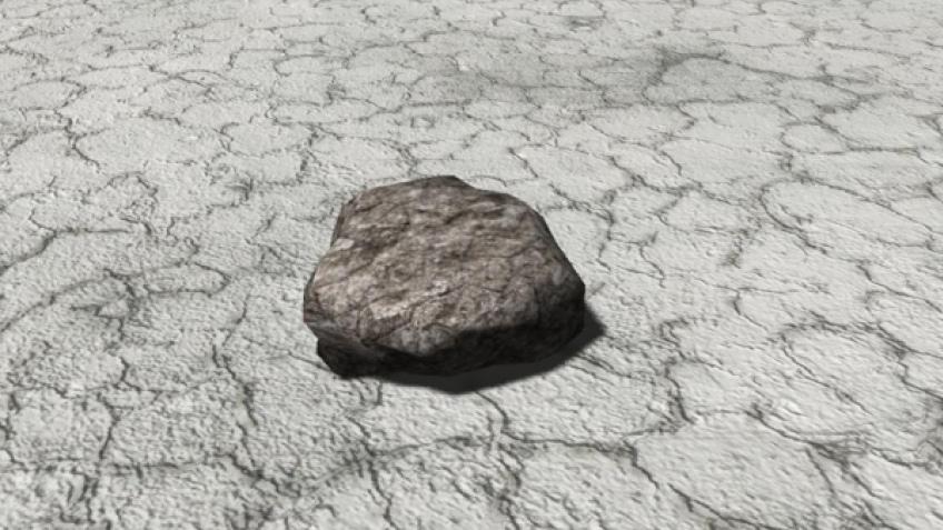 В Steam может выйти симулятор булыжника