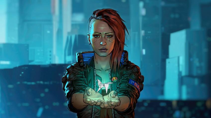 К сожалению, некстген-версия Cyberpunk 2077 не выйдет на релизе PS5 и Xbox Series X