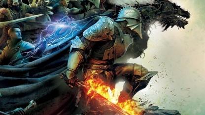 Ведущий продюсер Dragon Age4 покинул BioWare — он работал в студии больше12 лет