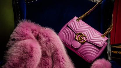 Сумочка Gucci в Roblox стоит дороже, чем в жизни