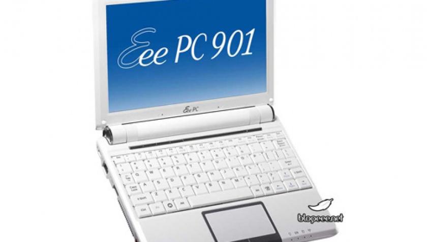 ASUS Eee PC 900 скоро заменят