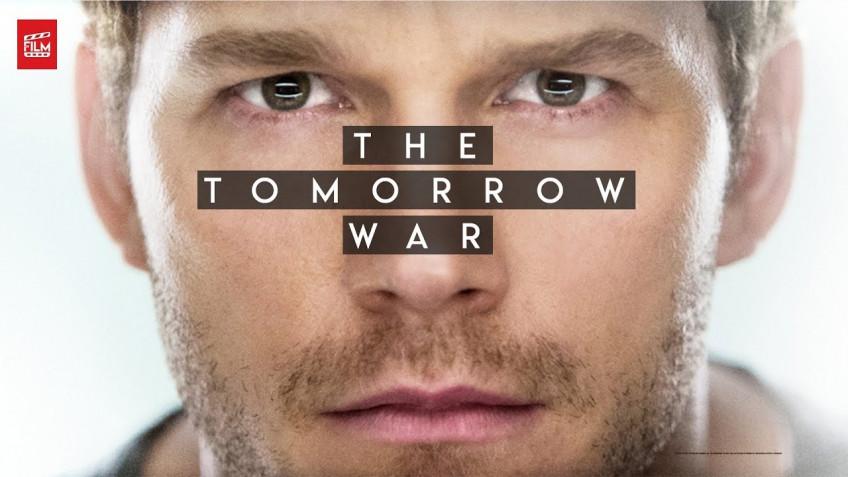 Крис Пратт будущего в первом трейлере боевика The Tomorrow War