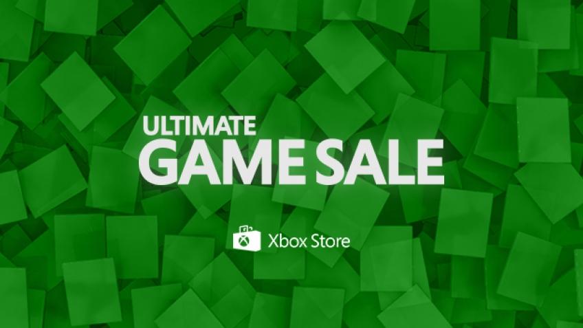 Летняя распродажа Ultimate Game Sale начнется завтра
