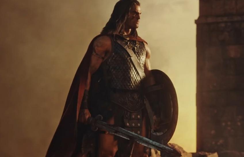 У Conan Unconquered появилась дата релиза