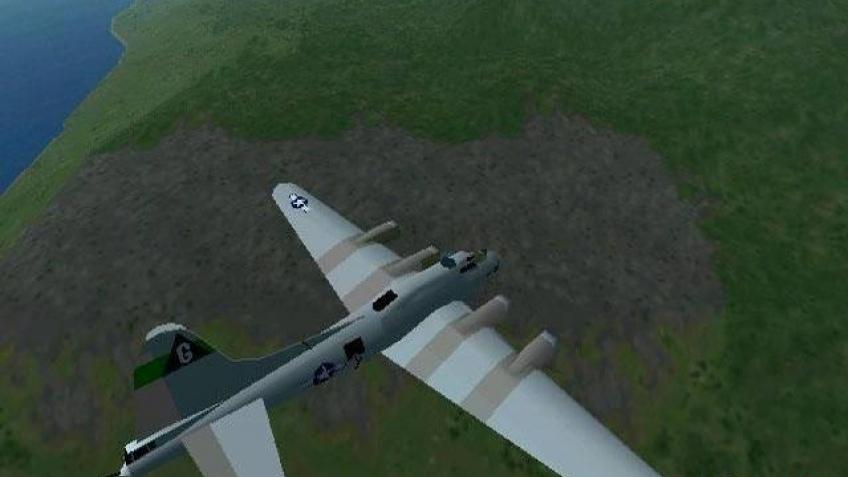 WarBirds летят на фронт