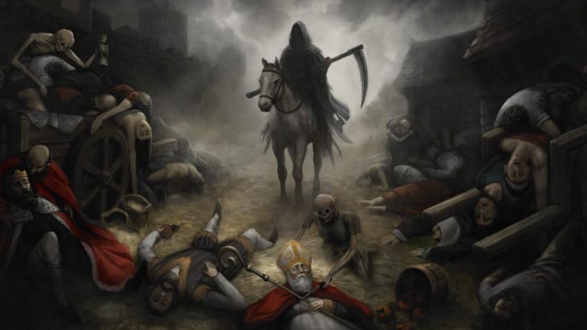 Авторы Crusader Kings3 хотели убрать клич Deus Vult — но игроки против