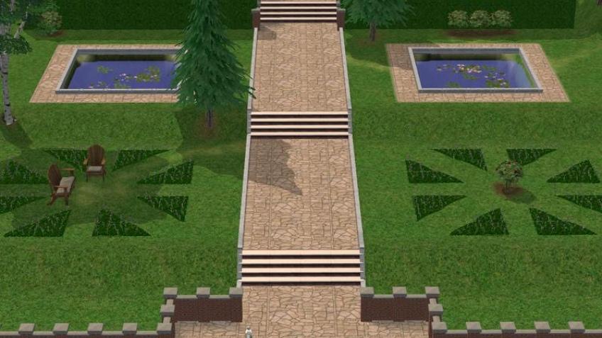 The Sims 2 выходит в сентябре