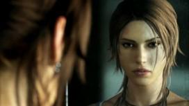 Продолжение Tomb Raider представят только завтра, но тизер уже в сети (Обновлено)