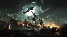 Представлена новая игра от авторов GreedFall — Steelrising