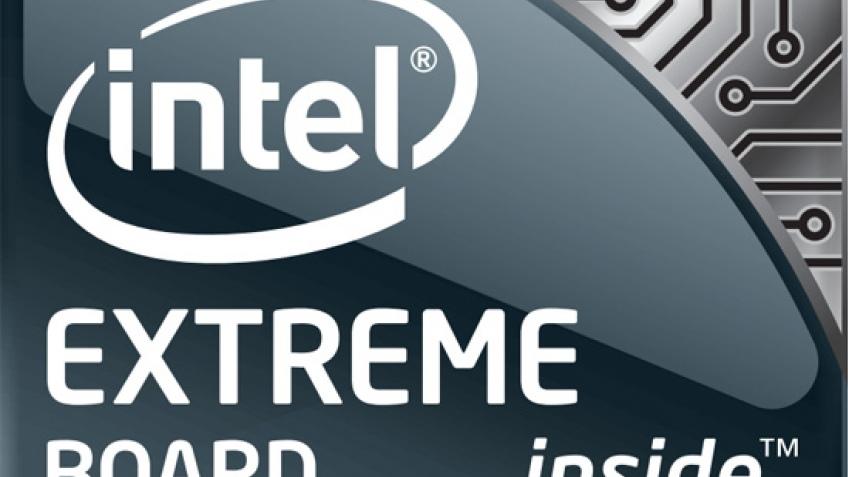 Следующий чипсет Intel для энтузиастов появится в двух версиях
