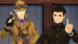 Впервые на Западе: сборник The Great Ace Attorney Chronicles выйдет27 июля