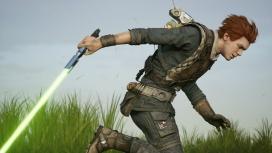 Чарты PS Store за ноябрь: Star Wars Jedi Fallen Order обошла Death Stranding