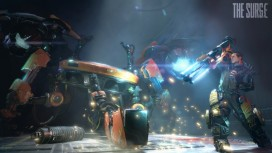 Главный герой The Surge кромсает врагов в новом ролике