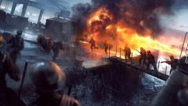 «Волны перемен» — очередное бесплатное дополнение для Battlefield1