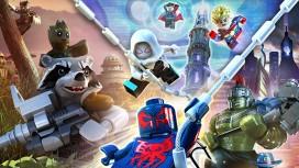 Герои LEGO Marvel Super Heroes2 отправятся в Древний Египет и Нью-Йорк 2099 года