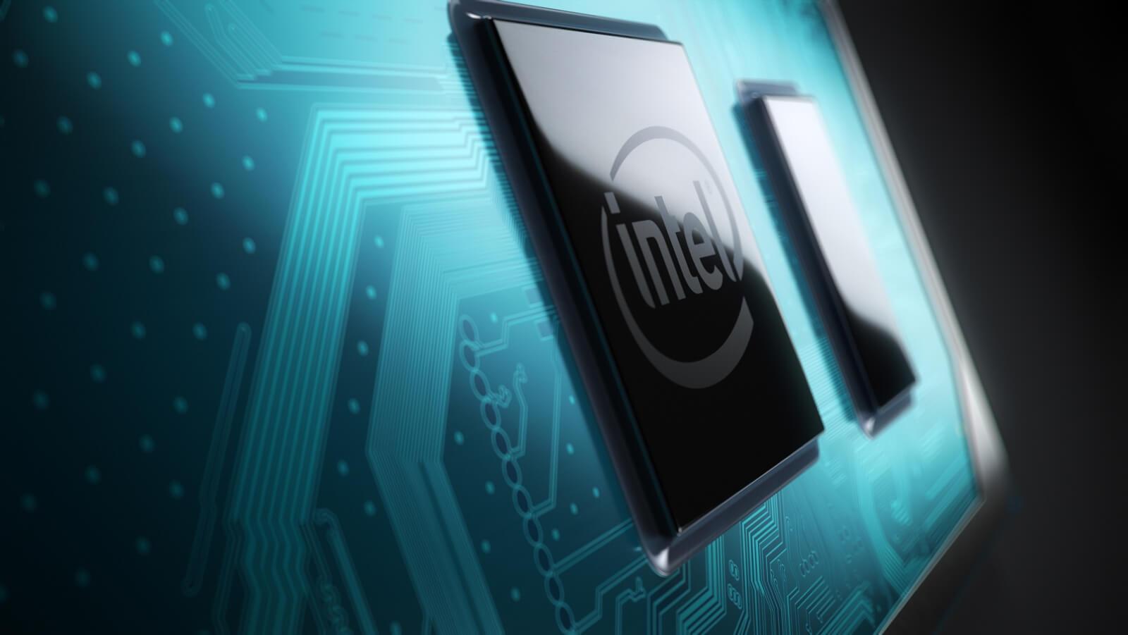 Встроенная графика Intel Iris Plus G7 отлично показала себя в тестах и плохо в играх