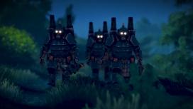 Вышел новый геймплейный ролик Iron Harvest о Саксонской империи