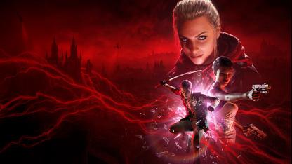 К Vampire: The Masquerade – Bloodhunt выпустили первое крупное обновление