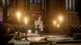Создатели Code Vein показали битву с боссом и уютное вампирское логово