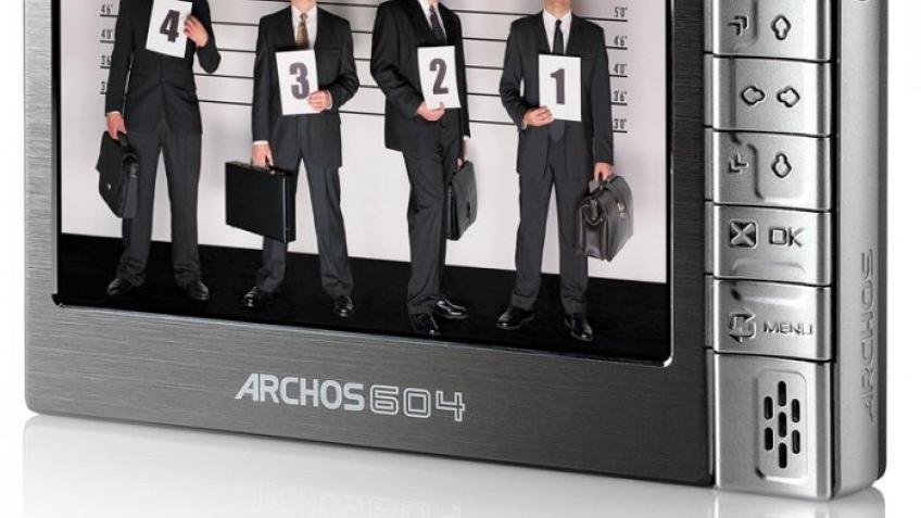 Новая линейка Archos