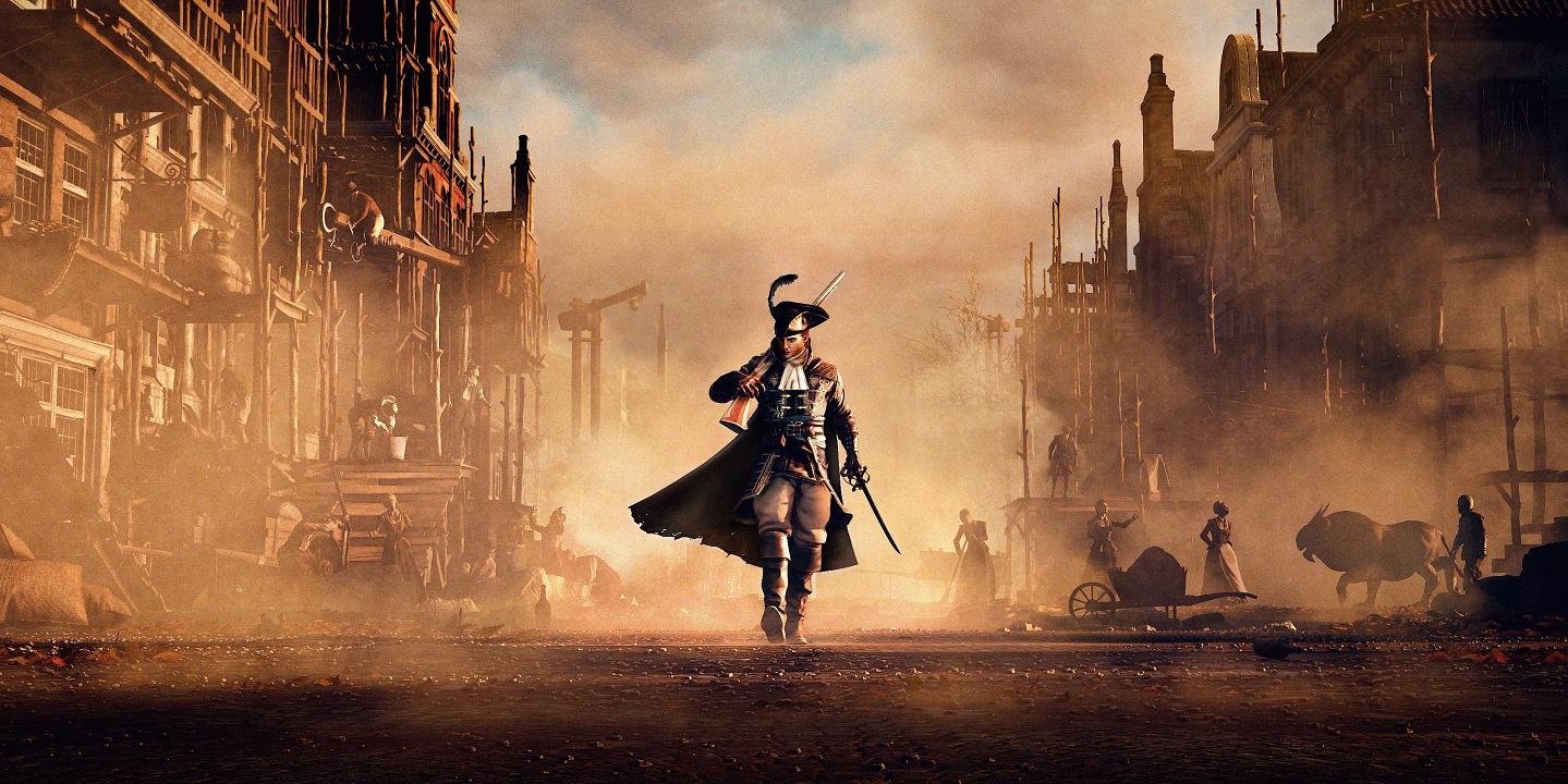 GreedFall, Shadow of the Tomb Raider и Maneater уже доступны для подписчиков PS Plus