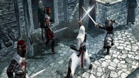 """Assassin's Creed: консольное """"золото"""""""