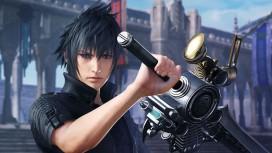 Dissidia Final Fantasy NT вышла с живописным трейлером