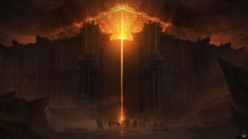 Обновление Wolcen Chronicle I: Bloodtrail разделит игроков на две части