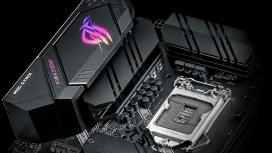 СМИ: бюджетные системные платы ASUS смогут разгонять CPU Intel 10-го поколения