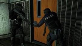 SWAT идет на дело