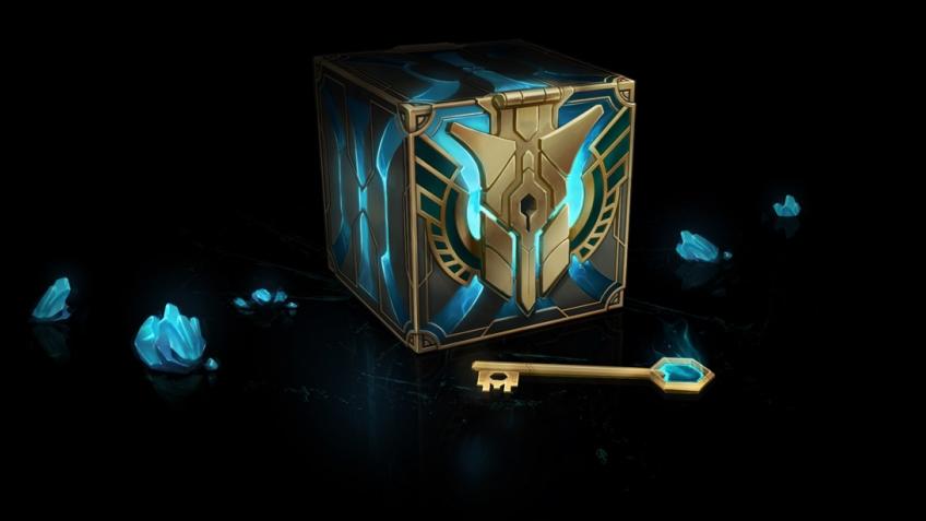 Каковы шансы получить редкие трофеи в League of Legends?