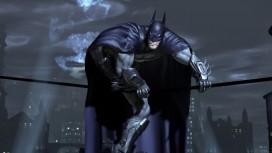 Новые возможности Бэтмана