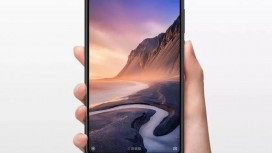 Фаблет Xiaomi Mi Max3 представлен официально