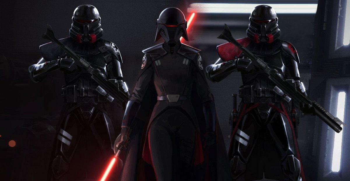 Утечка: мировая премьера геймплея Star Wars Jedi: Fallen Order состоится 9 июня