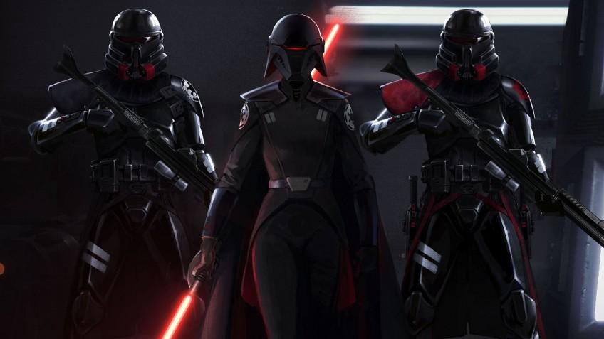 Игры по Звездным Войнам: Утечка: мировая премьера игрового процесса Star Wars Jedi: Fallen Order состоится 9 июня в 19:30 МСК