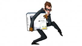 В «М.Видео» рассказали о мошенниках, продающих PS5 под видом сотрудников сети
