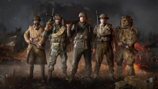 Бесплатные выходные: Call of Duty: WWII, XCOM2, Just Cause3 и другие