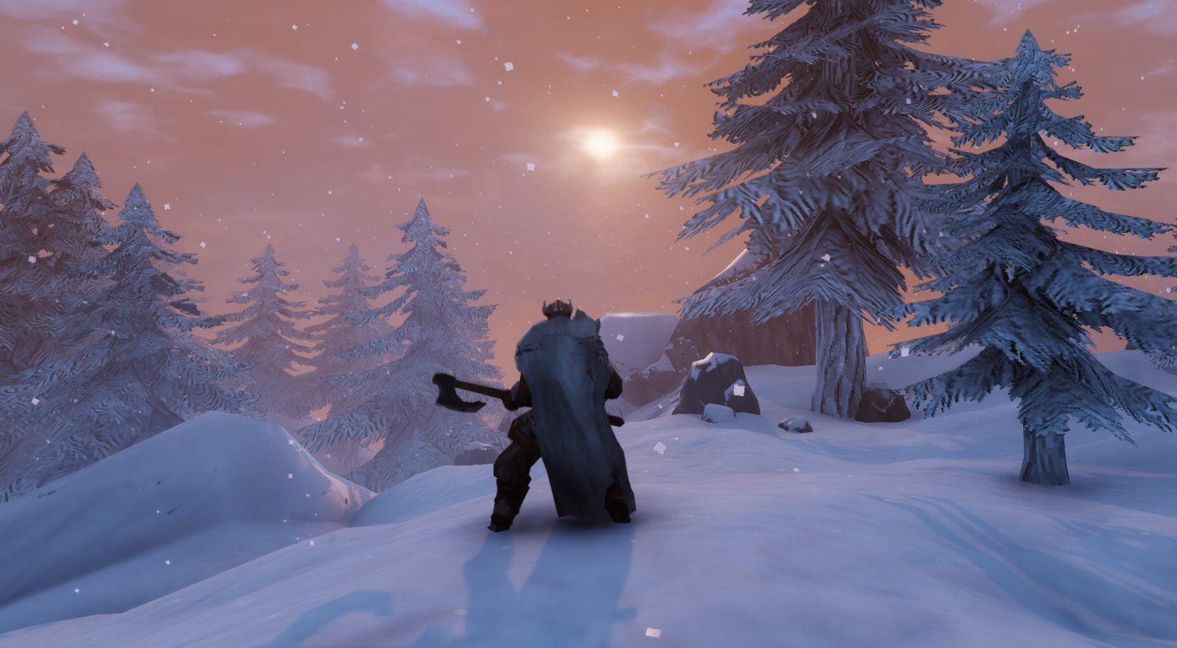 Valheim, Tale of Immortal и Nioh2 — лидеры свежего чарта Steam