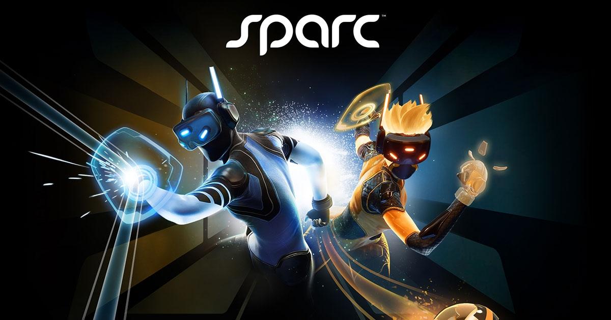 Sparc готовится к выходу на Oculus Rift и HTC Vive