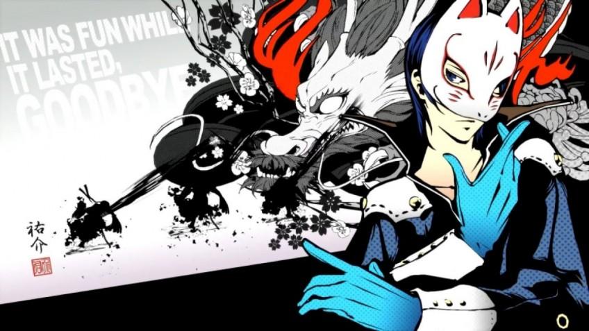 Лис, Сендай и запись песни: авторы Persona5 Scramble показали игровой процесс
