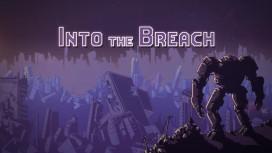 Авторы Faster Than Light анонсировали стратегию Into the Breach