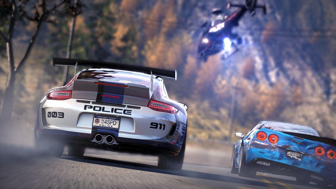ЕА запустила отсчёт на сайте Need for Speed — анонс новой игры состоится послезавтра?