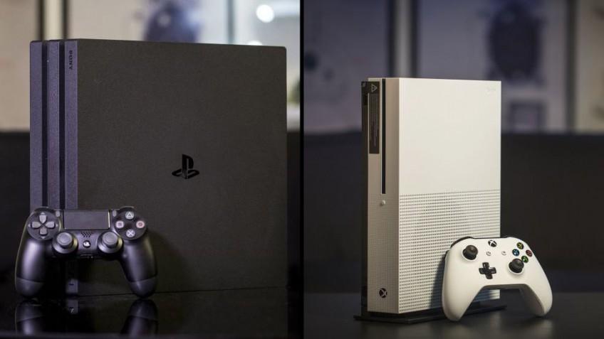СМИ: Sony и Microsoft сокращают производство консолей в Китае