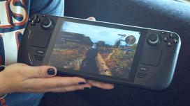 Valve отметит совместимость игр со Steam Deck специальными иконками