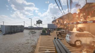 Симулятор «разрушительных» ограблений Teardown выходит в ранний доступ
