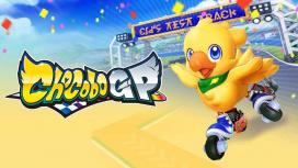 Анонсирована Chocobo GP — гонки на Чокобо для Nintendo Switch